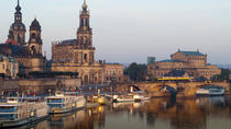 Dresden Multi-Day Tour: Dresden and Munich by Coach, ドレスデン