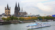 Independent Cologne 5-Day Coach Tour to Strasbourg, Cologne, Multi-day Tours
