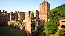 Nuremberg Overnight Tour by Coach from Heidelberg, Baden-Württemberg, Multi-day Tours