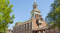 Constitutional Walking Tour of Philadelphia, Philadelphia, Food Tours