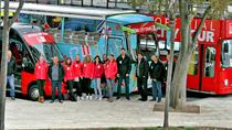 1 Day Pass to Hop On Hop Off Sightseeing Bus from Split, スプリト