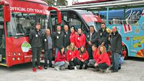 2 Day Pass to Hop On Hop Off Sightseeing Bus from Split, Split, null
