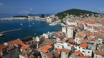 Split Grand Diocletian Bus and Walking Tour, Split, City Tours