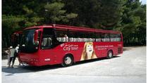 Split Sightseeing Tour by Bus, Split, Walking Tours