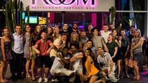 Die Backpacker Kneipentour in Barcelona, Barcelona, Bar, Club & Pub Tours