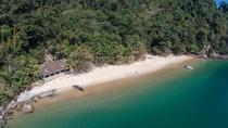 Private Tour to Bay of Paraty Green Coast by Boat with Guide, Paraty, Private Sightseeing Tours