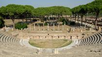 Excursions Civitavecchia to Ancient Ruins of Ostia, Rome, Half-day Tours