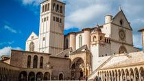 Private Full Day Trip from Rome to Assisi, Rome, Private Day Trips