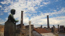 Private Tour: Ruinen Pompejis ab Rom an einem Tag, Rome, Private Day Trips