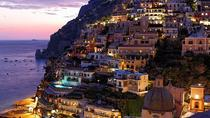 Rome to Amalfi Coast Positano and Sorrento: Private Day trip, Rome, Walking Tours