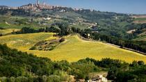 Siena and San Gimignano Day Trip from Rome, Rome, Private Sightseeing Tours