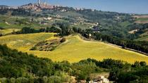 Tuscany from Rome Pienza & Montepulciano Day Trip, Rome, Private Sightseeing Tours