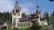 Private Day Tour from Brasov to Bran Castle and Rasnov Fortress and Peles Palace in Sinaia, Brasov,...