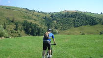 Tour in mountain bike intorno a Brasov, Brasov