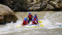 WildWater Rafting in Carpathians, DayTrip from Brasov or Bucharest, Bucarest