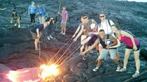 Big Island Hike to Molten Lava, Big Island of Hawaii, Ports of Call Tours