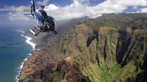 Kauai Shore Excursion: 55-minute Helicopter Adventure Flight, Kauai, Ports of Call Tours