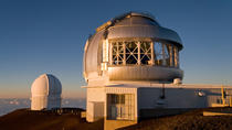 Mauna Kea Summit Small Group Stargazing Tour from Hilo, Big Island of Hawaii, 4WD, ATV & Off-Road ...