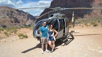 Grand Canyon All American-helikoptervlucht, Las Vegas, Helikopterrondvluchten