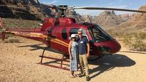 Grand Canyon All American-helikoptervlucht, Las Vegas