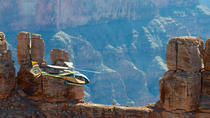 Grand Canyon Helicopter Tour with Lunch, Las Vegas, Helicopter Tours