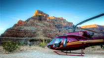 Helicopter Tours from the Grand Canyon West Rim, Grand Canyon National Park