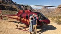 Helikopterturen Grand Canyon All American, Las Vegas, Helicopter Tours