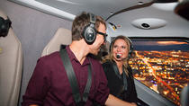 Las Vegas Strip Evening Helicopter Tour, Las Vegas, Night Tours