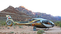 Las Vegas Super Saver: Helikoptertur til Grand Canyon, Las Vegas, Helicopter Tours