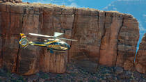 Tour supereconomico di Las Vegas: giro in elicottero sul Grand Canyon