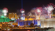 Viator Exclusive New Years Eve Helicopter Flight over the Las Vegas Strip, Las Vegas, Private...