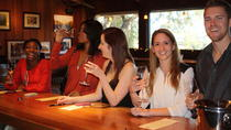 Small-Group Santa Barbara Wine Country Tour, Santa Barbara, Wine Tasting & Winery Tours