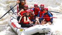 2018 Arizona Rafting on the Salt River- Full Day Rafting, Phoenix, 4WD, ATV & Off-Road Tours