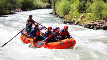 Telluride Half-Day Rafting Tour on the San Miguel River, Durango, White Water Rafting