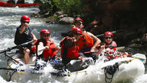 Telluride Rafting on the San Miguel River: Full-Day Rafting, Telluride, White Water Rafting