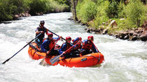 Telluride Rafting on the San Miguel River- Half-Day Morning, Durango, White Water Rafting & Float ...