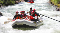 Telluride Rafting on the San Miguel River, Durango, White Water Rafting