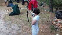 Battle archery, Hvar, Adrenaline & Extreme