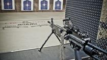 Machine Gun Experience in Miami, Miami, Adrenaline & Extreme