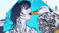 Street Art and rooftops of Aarhus, Aarhus, Literary, Art & Music Tours