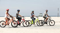 Private Electric Or Traditional Guided Bike Tours In Savannah, Savannah