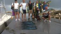Half Day Sea Fishing Tour , Puerto Plata, Fishing Charters & Tours