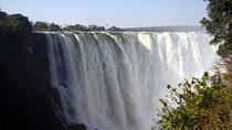 4-Day Victoria Falls and Chobe National Park Adventure, Victoria Falls