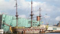 Amsterdam Guided Tour of United East India Company and Maritime Museum with Art Historian , ...
