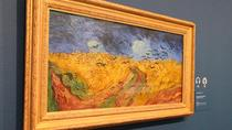 Van Gogh Museum Amsterdam Guided Tour with Art Historian , Amsterdam, Private Sightseeing Tours