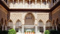 Alcazar and Cathedral of Seville Private Tour , Seville, Private Sightseeing Tours