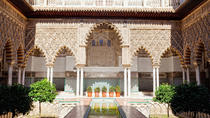 Alcazar of Seville Skip-the-Line Afternoon Tour , Seville, Skip-the-Line Tours