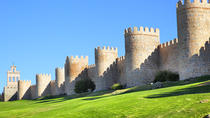 Avila and Salamanca Tour from Madrid, Madrid, Day Trips