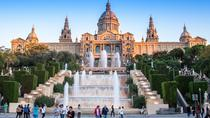 Barcelona Highlights: Small-Group City Tour, Barcelona, Historical & Heritage Tours