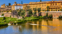 Cordoba Guided Day Tour with Skip the Line Mosque Entry from Madrid, Seville or Cordoba, Madrid,...